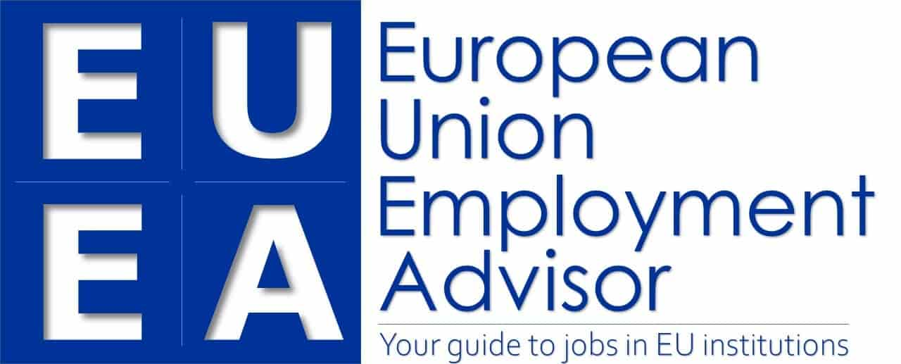 European Union Employment Advisor logo